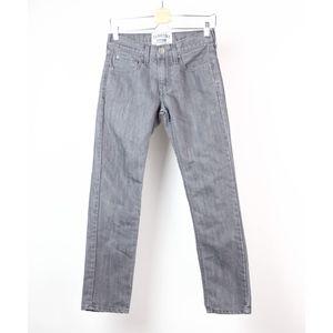 Levis Mens Jeans Skinny Fit Denim Signature
